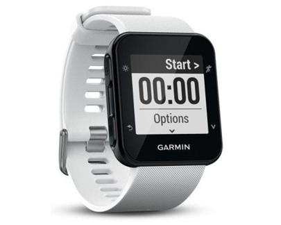 Hodinky GPS Garmin Forerunner 35 Optic White