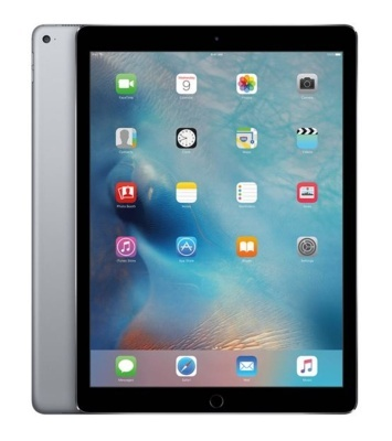 "Tablet Apple iPad Pro 12,9"" Wi-Fi Cellular 256GB Space Gray"